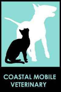 Santa Barbara Coastal Mobile Veterinary Logo